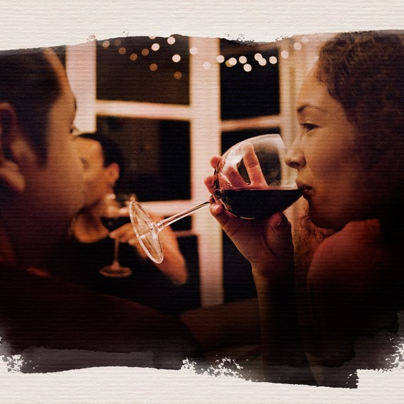 Red Wine KV
